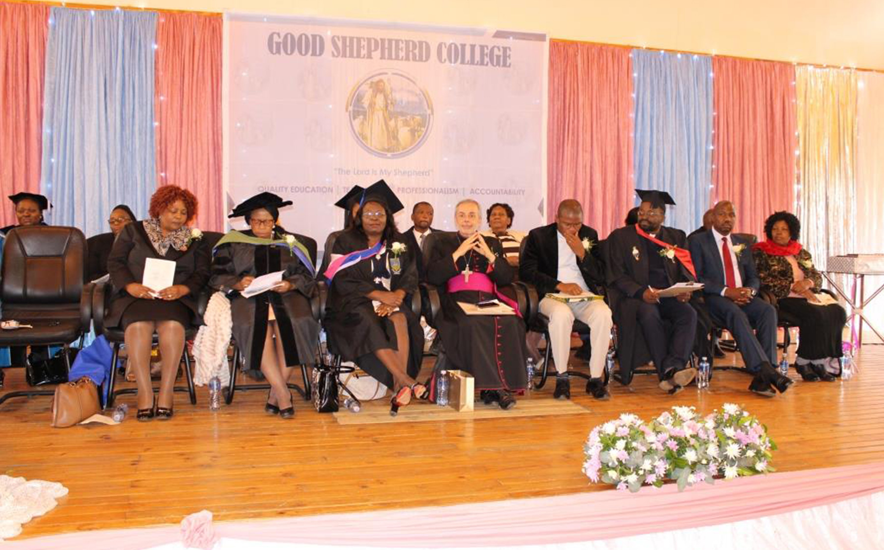 Good Shepherd College of Nursing