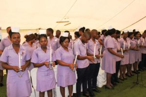 Good Shepherd College of Nursing