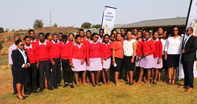 Enroll with Good Shepherd College of Nursing