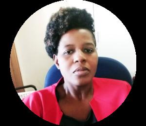 Sr Sthembile Mhlanga - Head of Certificate in Nursing Assistant